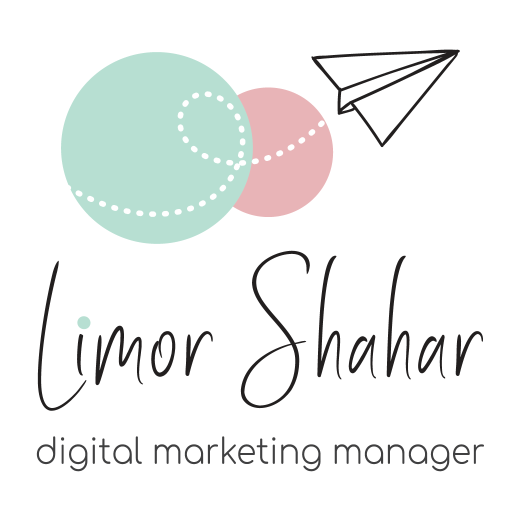 לימור שחר - digital business manager