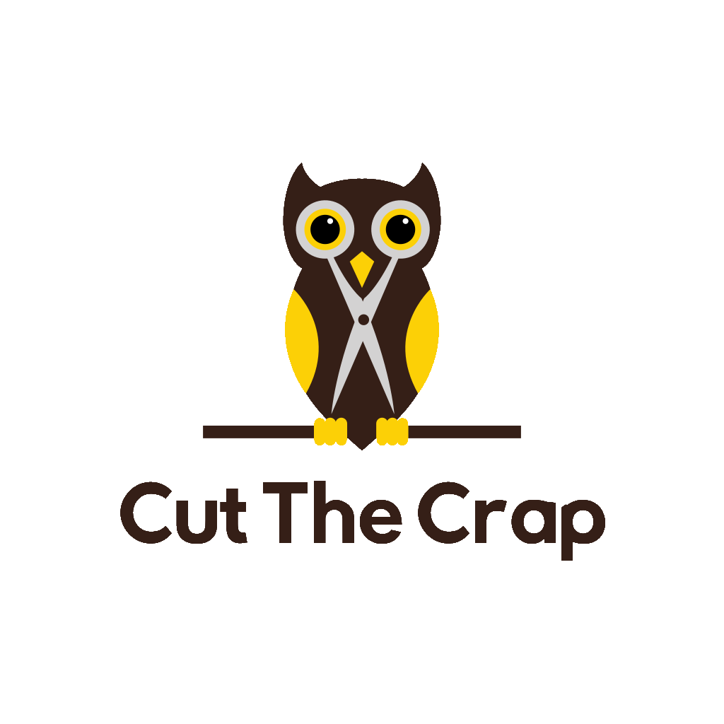cut the crap